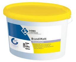 SIGMA Brandimatt
