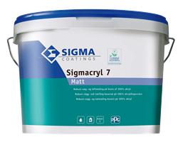 Sigmacryl 07