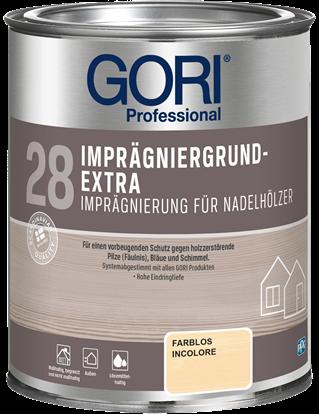 GORI 28 IMPRÄGNIERGRUND-EXTRA