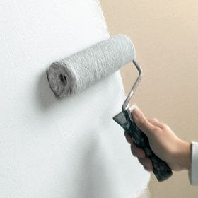 Histor verfkluswijzer badkamermuur verven - Hoe te krijgen roze in verf ...