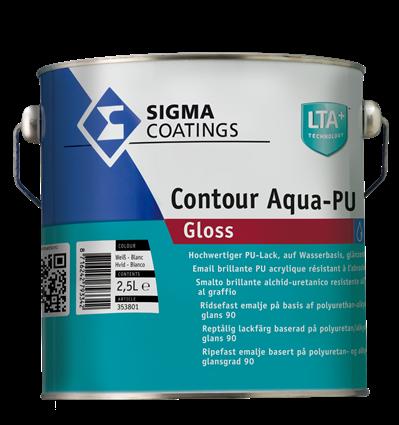 Contour Aqua-PU Gloss