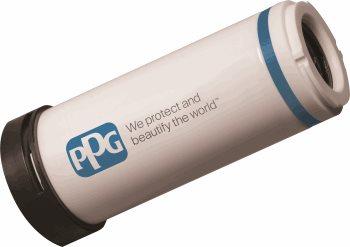 PPG Colour Reader