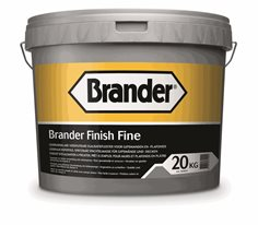 Brander Finish Fine