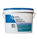 Sigmacryl Premium PU Matt