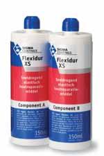 Sigma Flexidur XS