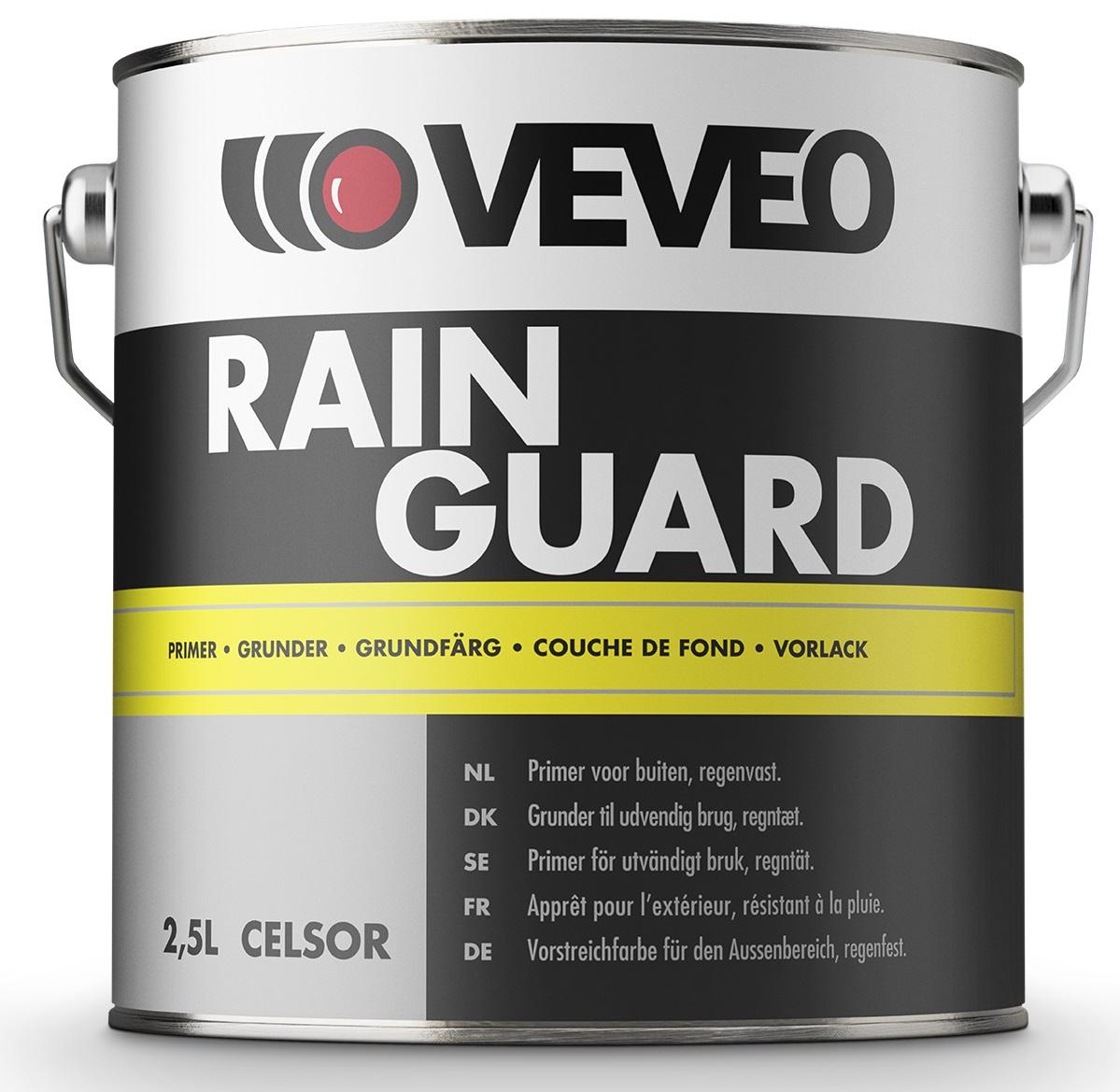 Celsor Rain Guard Primer 4S