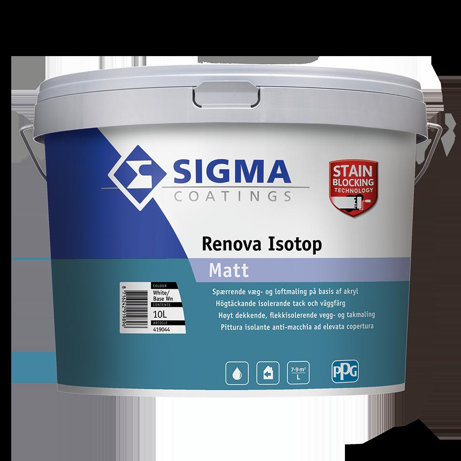 Renova Isotop Matt