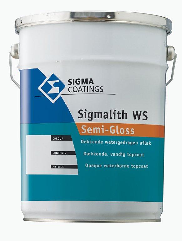Sigmalith TE12 SemiGloss