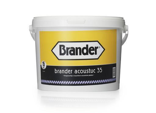 Brander Acoustuc