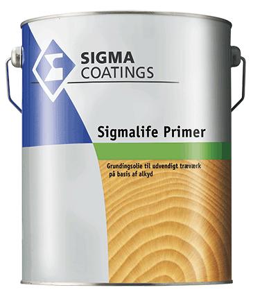 Sigmalife Primer