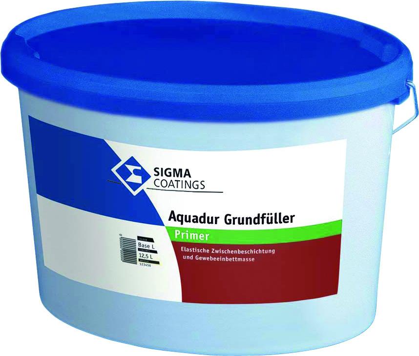 SIGMA Aquadur Grundfüller