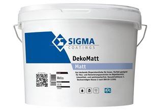 Sigma DekoMatt