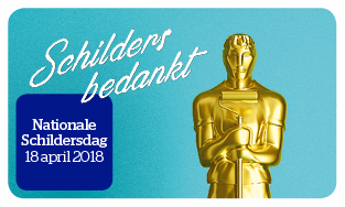 Sigma Nationale Schildersdag 2018