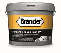 Brander Filler & Finish LW