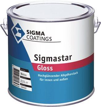 Sigmastar Gloss