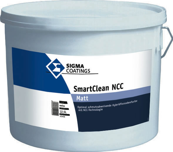 SIGMA SmartClean NCC