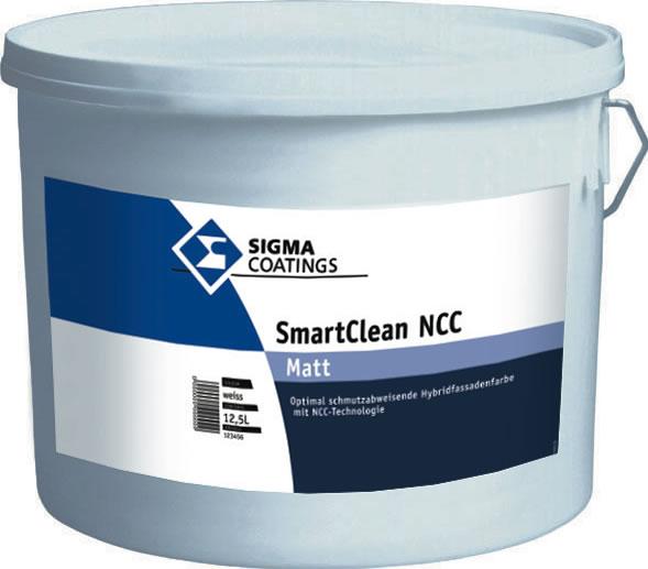 SIGMA SmartClean NCC