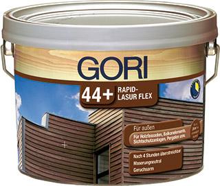 GORI 44+ Rapid-Lasur Flex