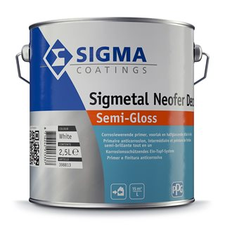 Sigmetal Neofer Decor Semi-Gloss