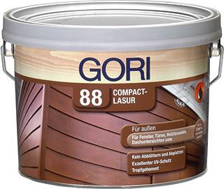 GORI 88 Compact-Lasur