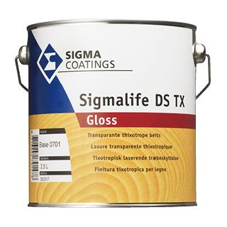 Sigmalife DS TX Gloss