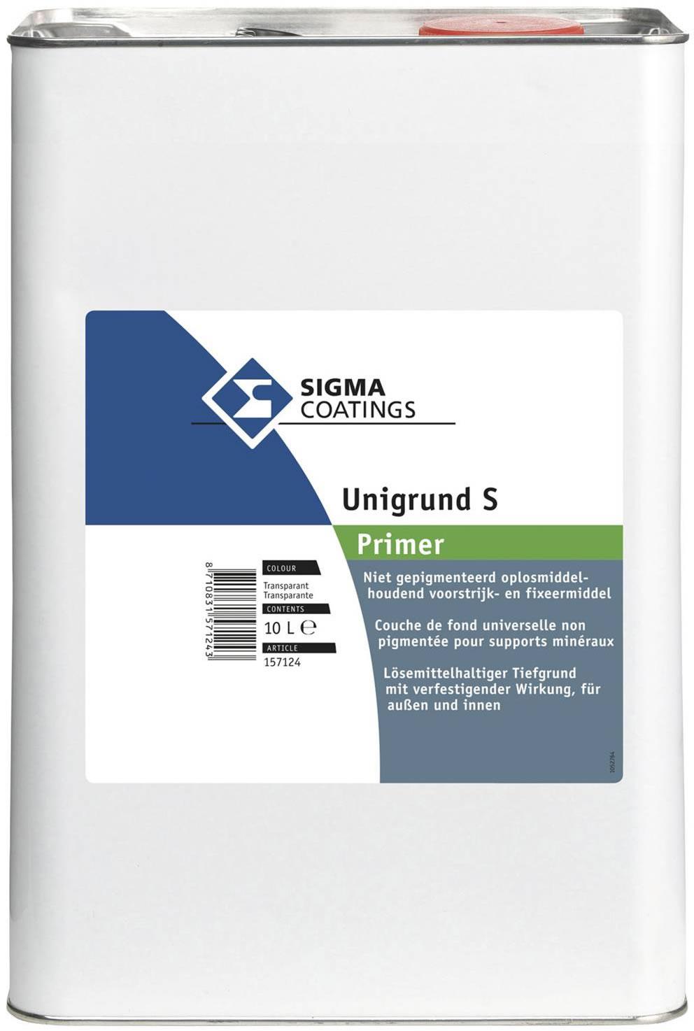 SIGMA Unigrund S