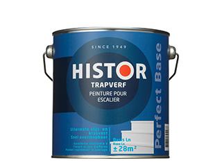 Histor Trapverf