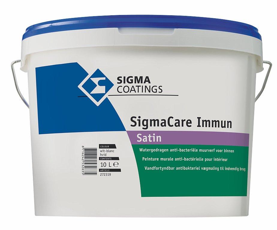 SigmaCare Immun Satin
