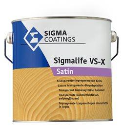 Sigmalife VSX