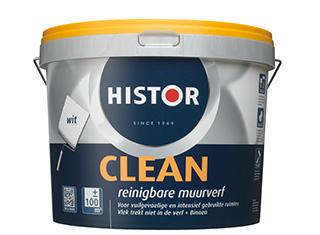 Afwasbare Muurverf Keuken : Histor producten historone muurverf vochtregulerend en