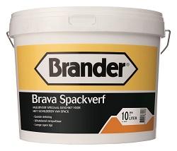 Brava Spackverf