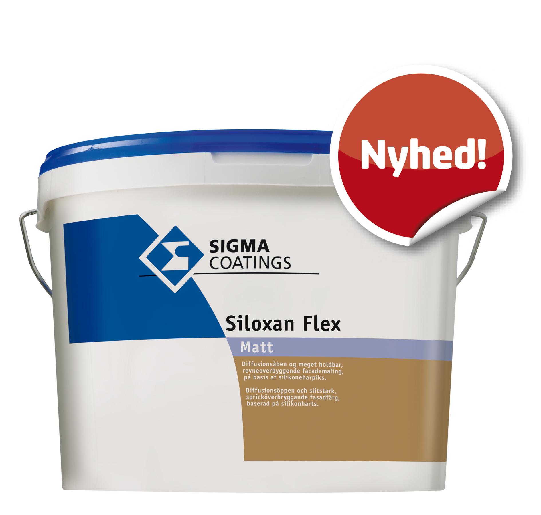 Siloxan Flex