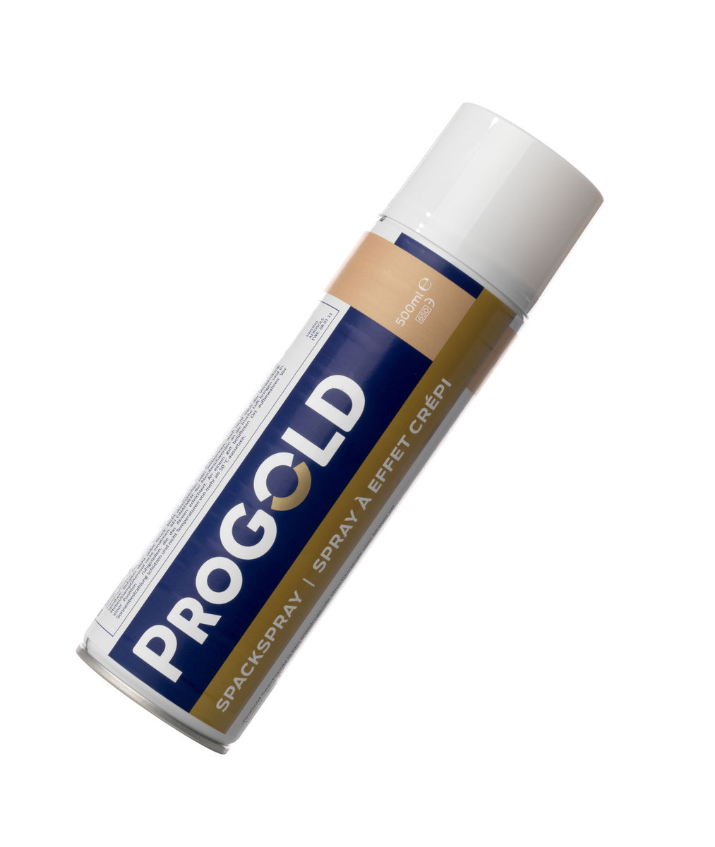 ProGold Spackspray