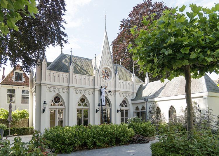 Kapel Alewijn