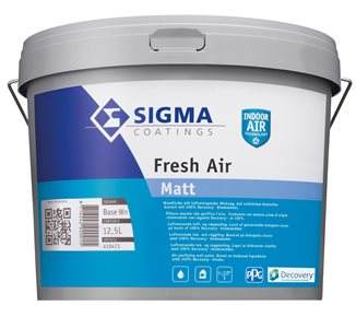 SIGMA Fresh Air