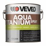 Celsor Aqua Titanium Spray Zijdeglans