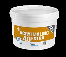 Plus Acrylmaling 40 Extra