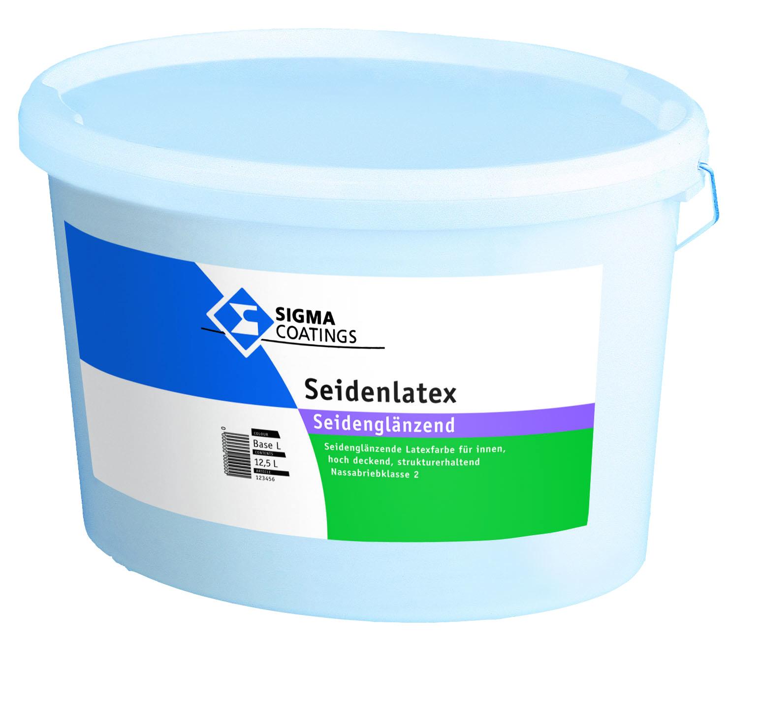 SIGMA Seidenlatex