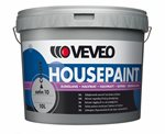Collix Housepaint Satin