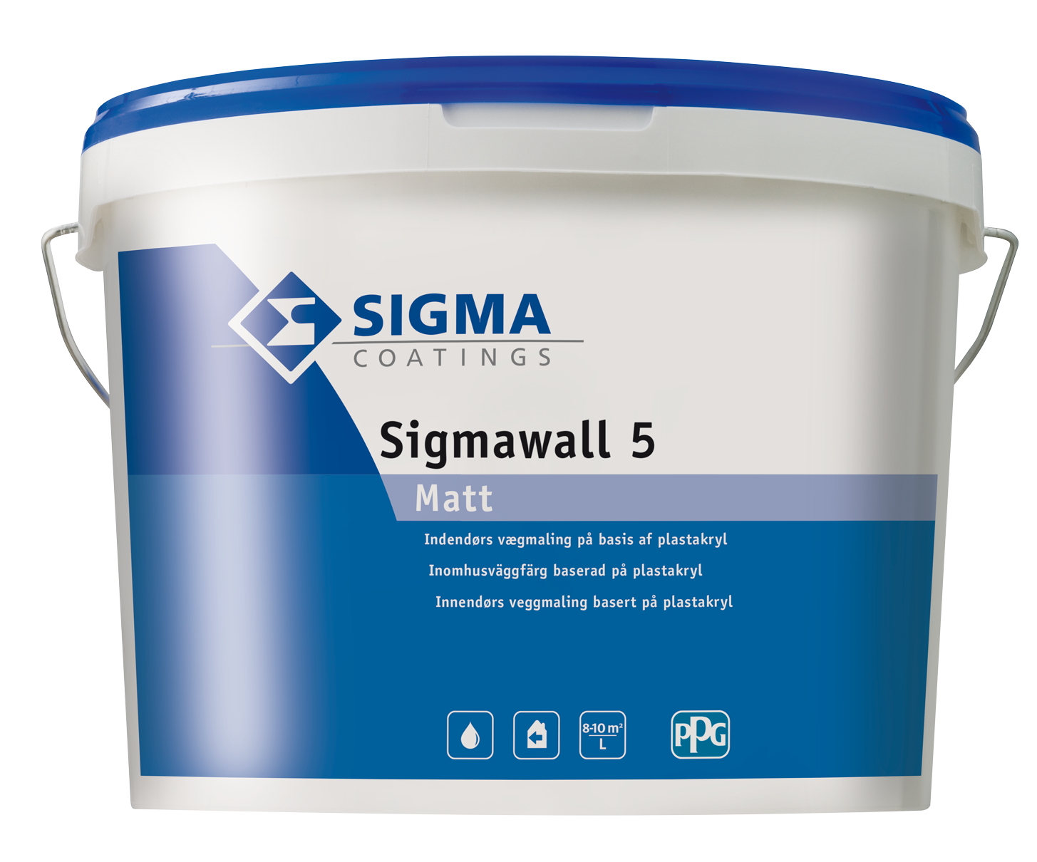 Sigmawall 5