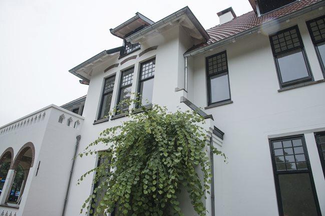 Villa De Reehorst