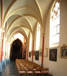 Sint-Blasiuskerk Jabbeke