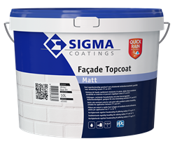 Facade Topcoat Matt