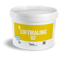 Plus Loftmaling