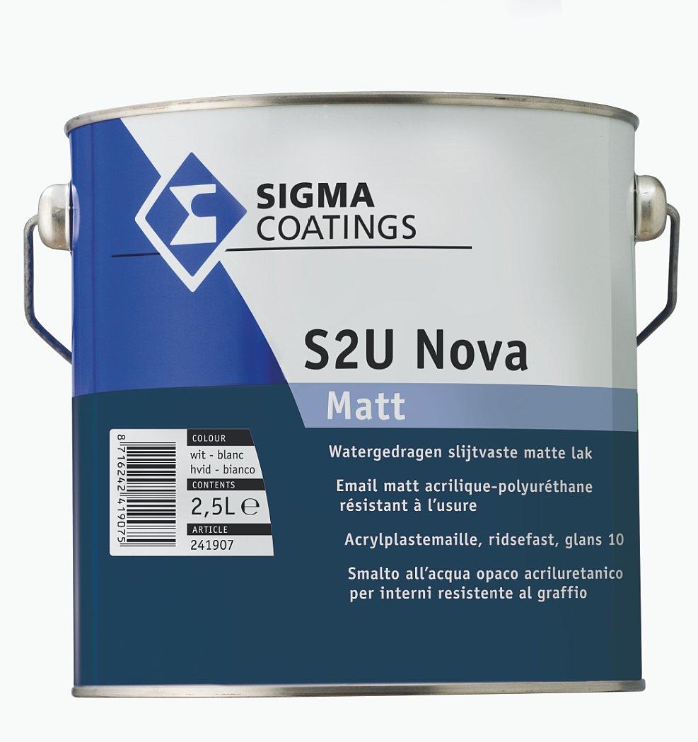 S2U Nova Mat