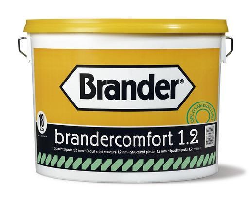 Brander Comfort