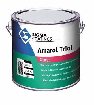 Sigma Amarol Triol gloss