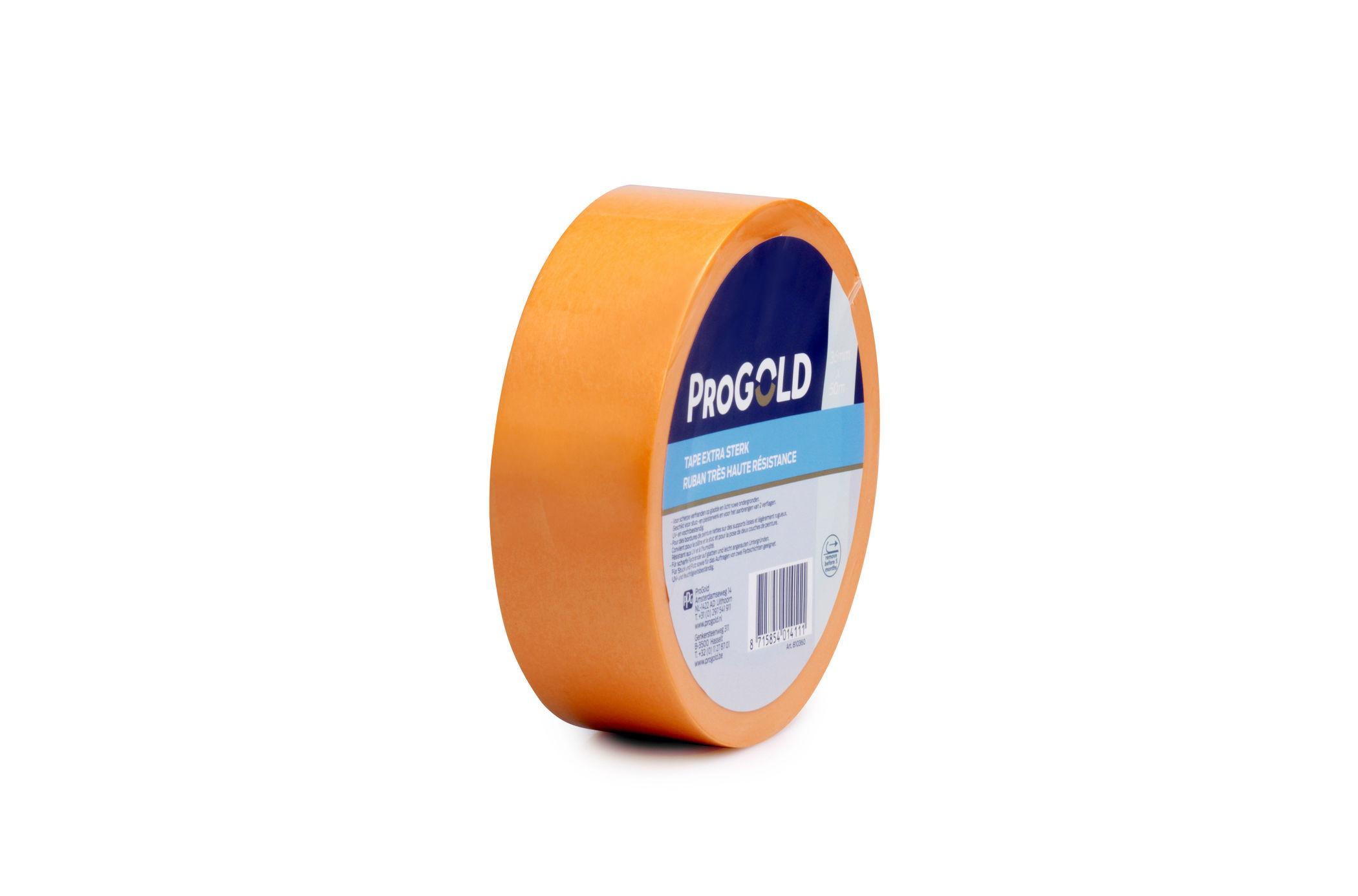 ProGold Tape Extra Sterk