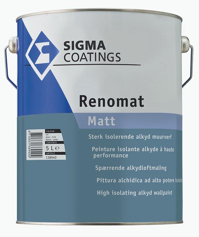 Sigma Renomat
