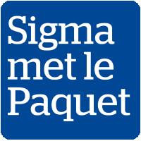 Sigma met le paquet: du 11 au 18 mars 2016